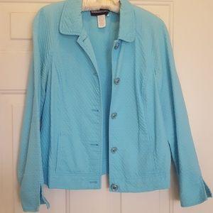 Requirements Blazer/Jacket